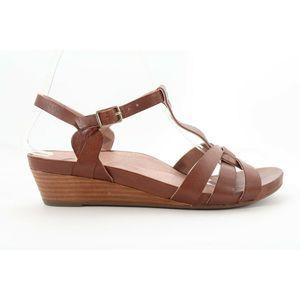 Abeo Irma Sandals Coffee Size US 8 (EPB )4358